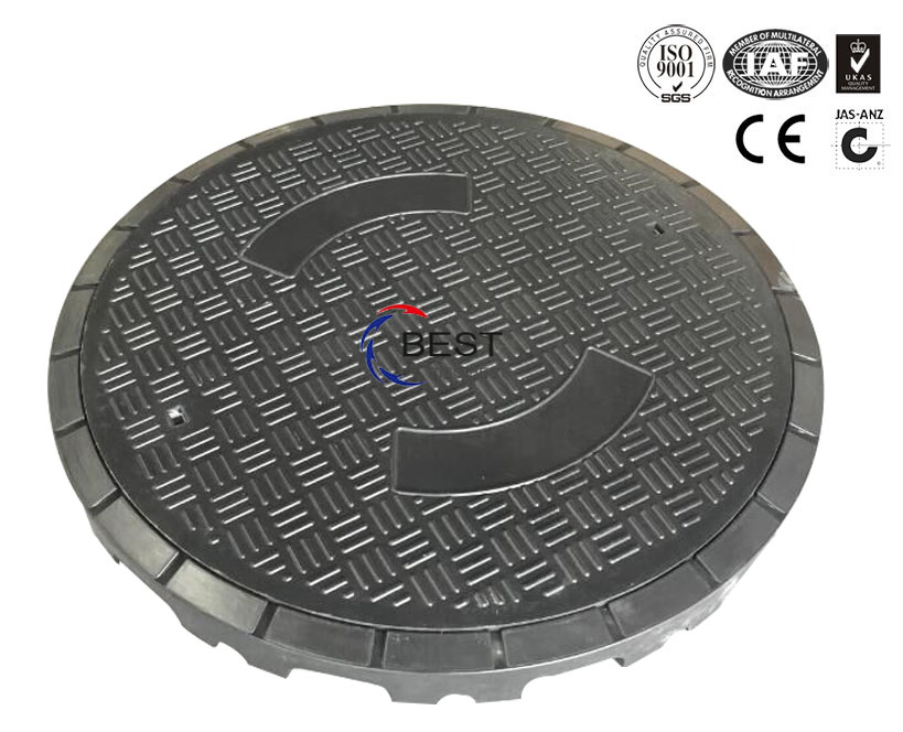 high load manhole cover